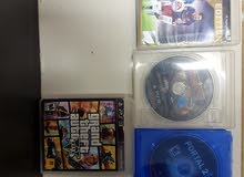 PS3 for sale( including GTA )