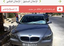 2004 Used BMW 520 for sale
