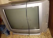 تلفزيون LG بحاله ممتازه
