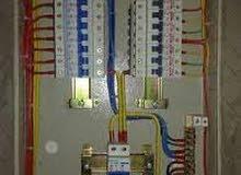 مهندس خدمات كهربائية للمنازل