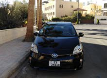 Available for sale! 1 - 9,999 km mileage Toyota Prius 2014