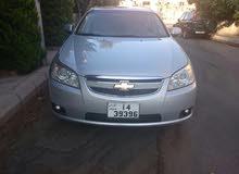 Gasoline Fuel/Power   Chevrolet Epica 2009