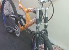 دراجة رياضية جبلية all SAFEER