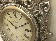 ساعة حائط كلاسك