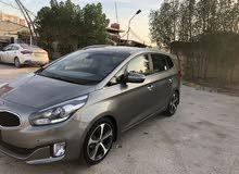 Best price! Kia Carens 2014 for sale