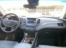 امبالا 2015LTZ للبيع ماشي 11900كيلو متر وارد كندا