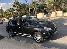Porsche Cayenne S car for sale 2008 in Amman city