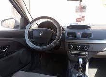 Automatic Renault 2011 for sale - Used - Al Riyadh city