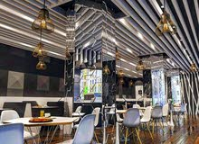 التصميم الداخلي interior design
