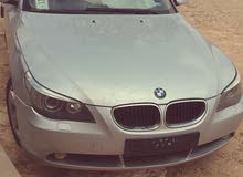 Used BMW 530 for sale in Al-Khums