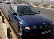 2000 BMW in Tripoli