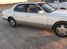Available for sale!  km mileage Lexus LS 1999