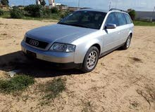 Used Audi A6 for sale in Sabratha