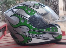 crash helmet خوذة