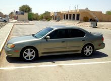 Infiniti Other 2003 For sale - Green color