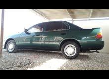 Manual Toyota 1993 for sale - Used - Saham city