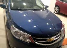 Chevrolet Optra car for rent