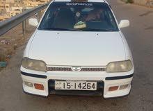 For sale Daihatsu Charade car in Amman