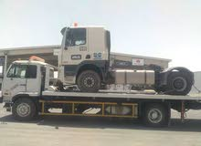Doha Recovery and break down services