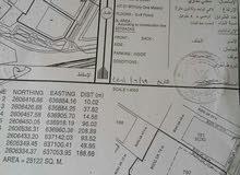 سكني تجاري في مرتفعات غﻻء مساحة 28122متر مربع