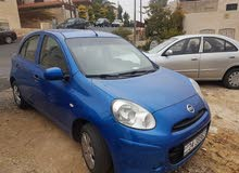 Used Nissan Micra 2012