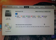 Apple Mac book pro  2010 mid للبيع او التبديل