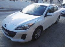 Used Mazda 3 in Amman