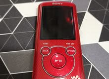للبيع SONY WALKMAN NWZ-E464