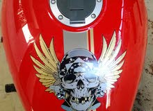 Buy a Harley Davidson motorbike made in 2018