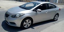 For sale excellent condition KIA Cerato 2016 (Bahrain car)