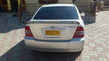 Automatic Toyota 2003 for sale - Used - Ibri city