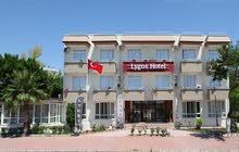 فندق للبيع في مركز مدينة انطاليا تركيا