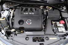 2013 Nissan Altima SV V6 (3.5) GCC