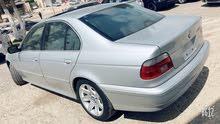 BMW 530 فل