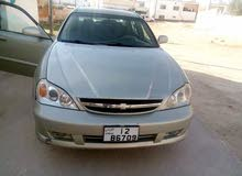 10,000 - 19,999 km mileage Chevrolet Epica for sale