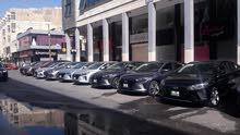 Gasoline Hyundai Elantra 2018