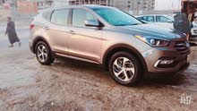 Hyundai Santa Fe Used in Basra