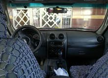 Jeep Liberty car for sale 2007 in Babylon city