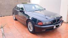BMW 528i 1998 للبيع