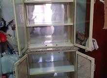 good condition kitchen cabinet