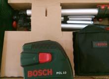 جهاز ليزر BOSCH PCL 10