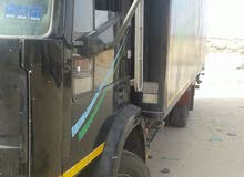 Used Van in Misrata is available for sale