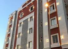 شقه 3غرف فاخره للبيع مدخلين جديده  ب175 الف ريال فقط بنظام الدفعات