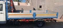Manual White Iveco 2005 for sale