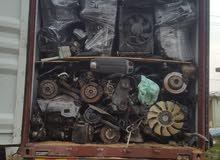 فورد اكسبلوررة سيارة كاملا قطع غيار استعمال
