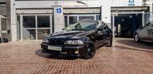 BMW 520 1996 - Automatic