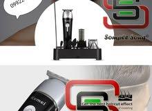 ماكينة حلاقة من كيمي 10 ب 1 الشبح