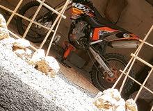 دراجة كيتي ام450