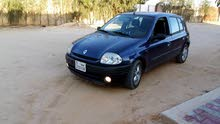 Renault Clio car for sale 2000 in Jumayl city