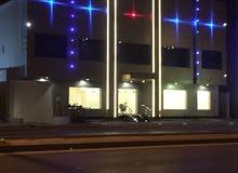 للبيع او للايجار اجنحه فندقيه شرق الرياض